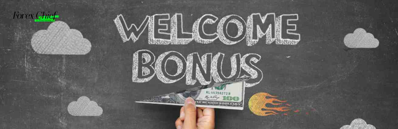 ForexChief Up to 0 Welcome Bonus